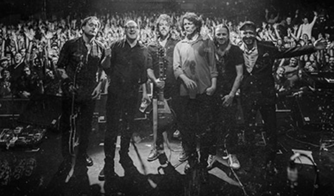 The Hold Steady - Late Show tickets at 7th St Entry in Minneapolis