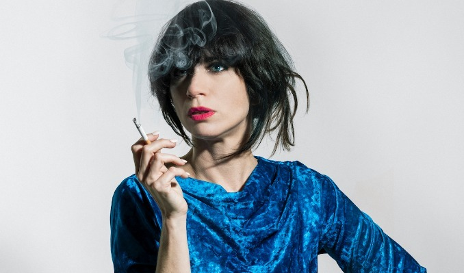 Nicole Atkins & The Family tickets at Turf Club in Saint Paul