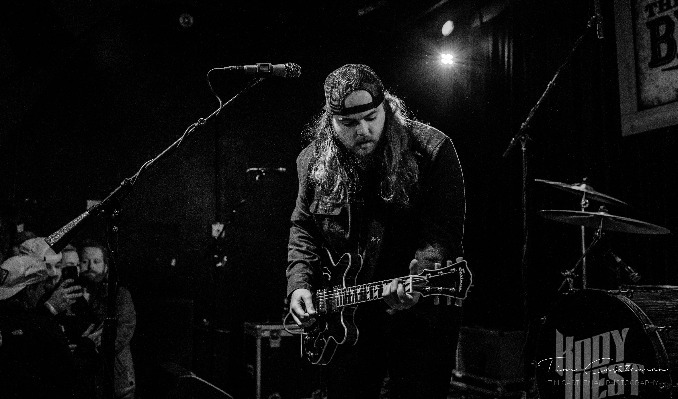Kody West tickets at Billy Bob's Texas in Fort Worth