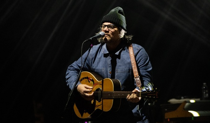 More Info for Jeff Tweedy