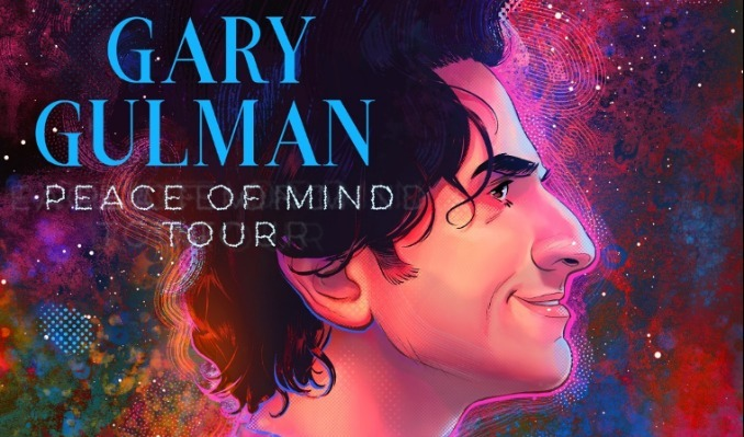 More Info for Gary Gulman