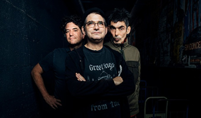 Shellac tickets at First Avenue in Minneapolis
