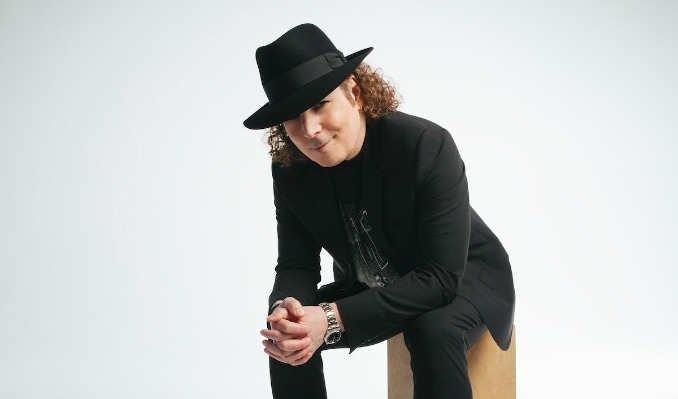 Boney James tickets at The Fitzgerald Theater in St. Paul