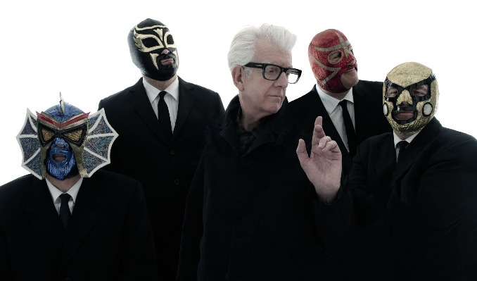 More Info for Nick Lowe's Quality Rock & Roll Revue