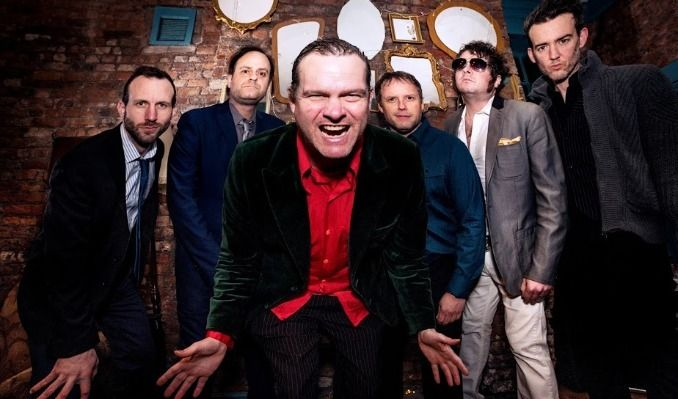 Electric Six tickets at Great American Music Hall in San Francisco