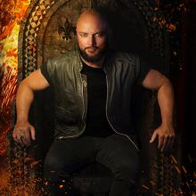 Geoff Tate tickets at The Plaza Live, Orlando