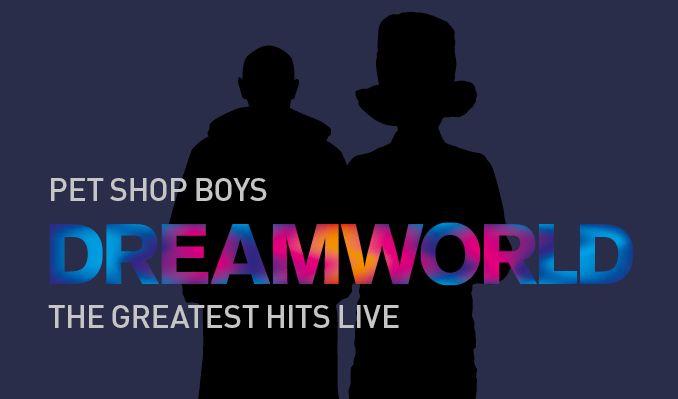 Pet Shop Boys - NYTT DATUM! tickets at Avicii Arena in Stockholm