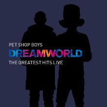 Pet Shop Boys - NYTT DATUM! tickets at Ericsson Globe in Stockholm