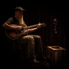 Seasick Steve tickets at London Palladium in London