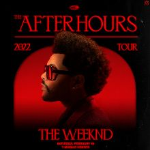 The Weeknd  tickets at T-Mobile Center in Kansas City