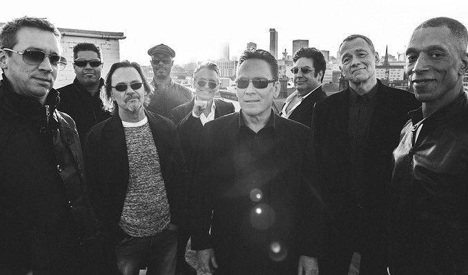 UB40 - RESCHEDULED tickets at The SSE Arena, Wembley in London