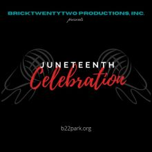 BrickFest: Juneteenth Celebration tickets at Infinite Energy Theater in Duluth