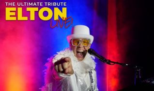 Elton Live: The Ultimate Elton John Tribute