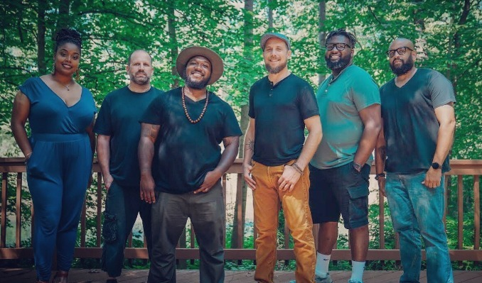 Honest Lee Soul (a.k.a. Brother's Keeper) tickets at Rams Head On Stage in Annapolis
