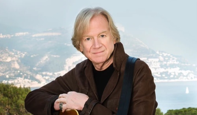 Justin Hayward - Nights Tour tickets at Key West Theater in Key West