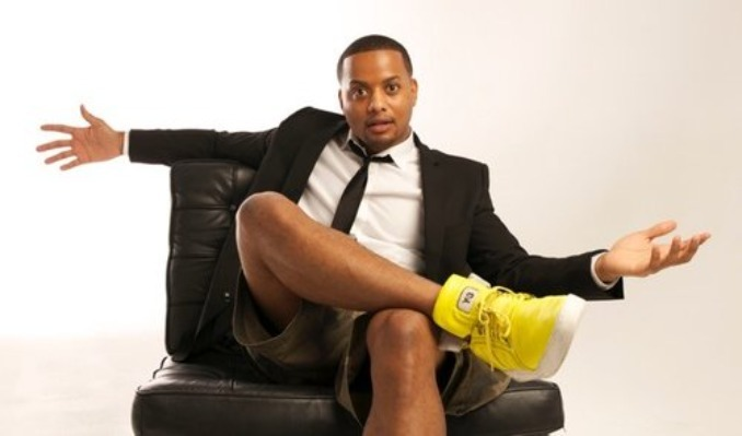 Ron G tickets at Nate Jackson's Super Funny Comedy Club in Tacoma