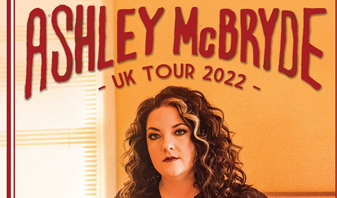 Ashley McBryde - RESCHEDULED tickets at Chalk in Brighton