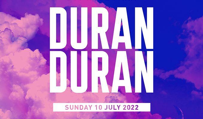 Duran Duran - RESCHEDULED tickets at Hyde Park in London