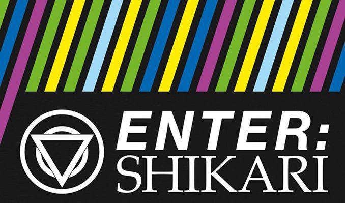 Enter Shikari - RESCHEDULED  tickets at Victoria Warehouse in Manchester