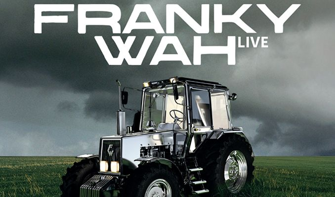 Franky Wah tickets at XOYO in London