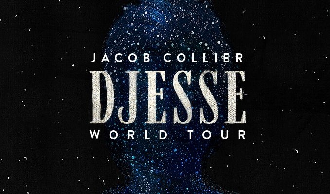 Jacob Collier tickets at Webster Hall, New York