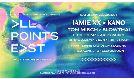 Jamie xx + Kano tickets at Victoria Park in London