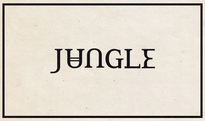 Jungle tickets at The Greek Theatre in Los Angeles