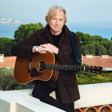 Justin Hayward tickets at The Plaza Live in Orlando