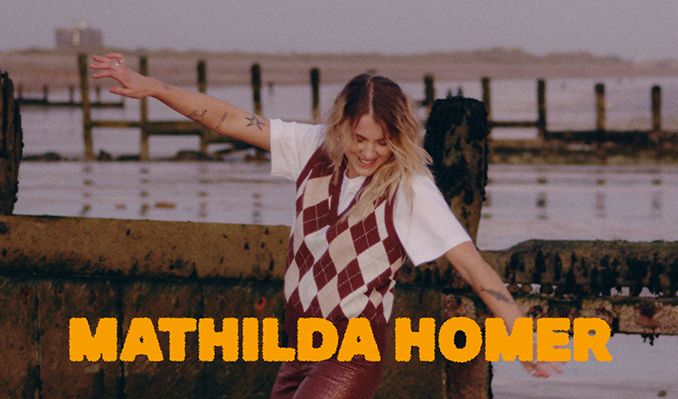 Mathilda Homer tickets at Lafayette in London