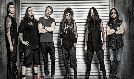 Ministry tickets at Franklin Music Hall in Philadelphia
