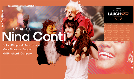 Nina Conti tickets at Livestream Event in London