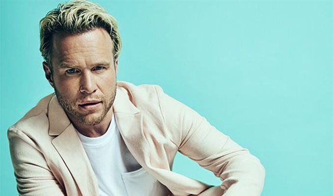 Olly Murs tickets at Bedford Park, Bedford