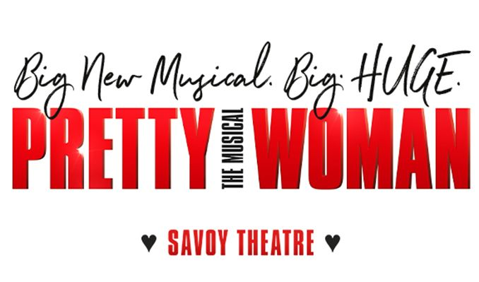 Pretty Woman tickets at Savoy Theatre, London