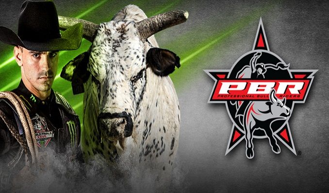 Professional Bull Riders: Unleash the Beast tickets at T-Mobile Center in Kansas City