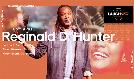 Reginald D Hunter tickets at Livestream Event in London