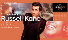 Russell Kane tickets at Livestream Event in London