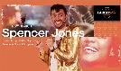 Spencer Jones tickets at Livestream Event in London
