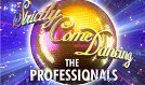 Strictly Come Dancing: The Professionals - CANCELLED tickets at Eventim Apollo in London