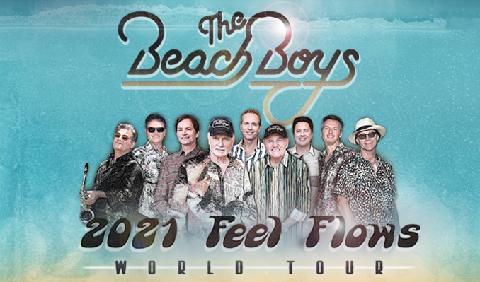 The Beach Boys tickets at Pikes Peak Center in Colorado Springs
