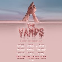 The Vamps - RESCHEDULED tickets at Eventim Apollo in London