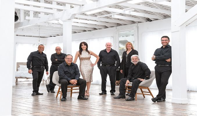 Top Of The World A Tribute to The Carpenters tickets at Keswick Theatre in Glenside