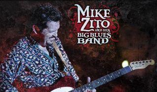 Mike Zito & His Big Blues Band