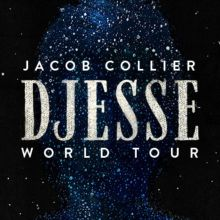 Jacob Collier - DJESSE WORLD TOUR SPRING 2022 tickets at The Warfield in San Francisco