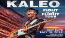 KALEO  tickets at Red Rocks Amphitheatre in Morrison