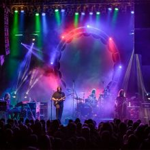 The Machine performs Pink Floyd tickets at Keswick Theatre in Glenside