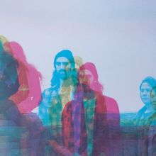 King Buffalo tickets at Barboza in Seattle