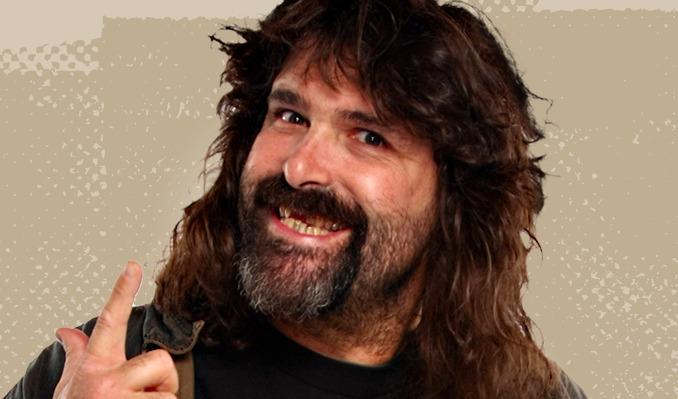 Mick Foley tickets at Turner Hall Ballroom in Milwaukee