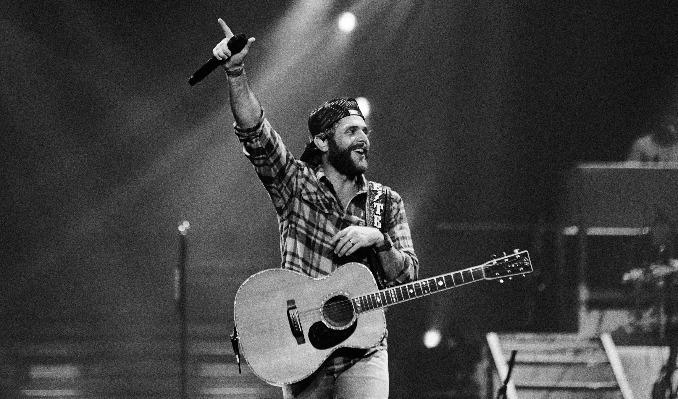 Thomas Rhett - Friday tickets at Billy Bob's Texas in Fort Worth
