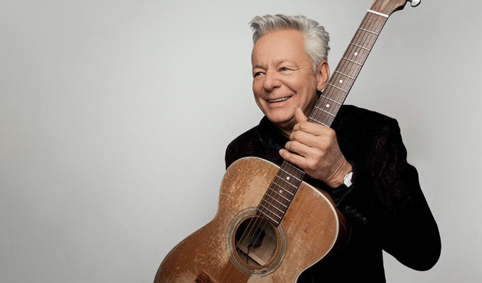 Tommy Emmanuel (6:00P) tickets at Key West Theater in Key West