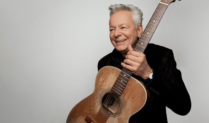 Tommy Emmanuel (9:00P) tickets at Key West Theater in Key West